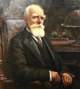Donald Alexander Smith