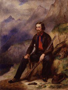 R. M. Ballantyne